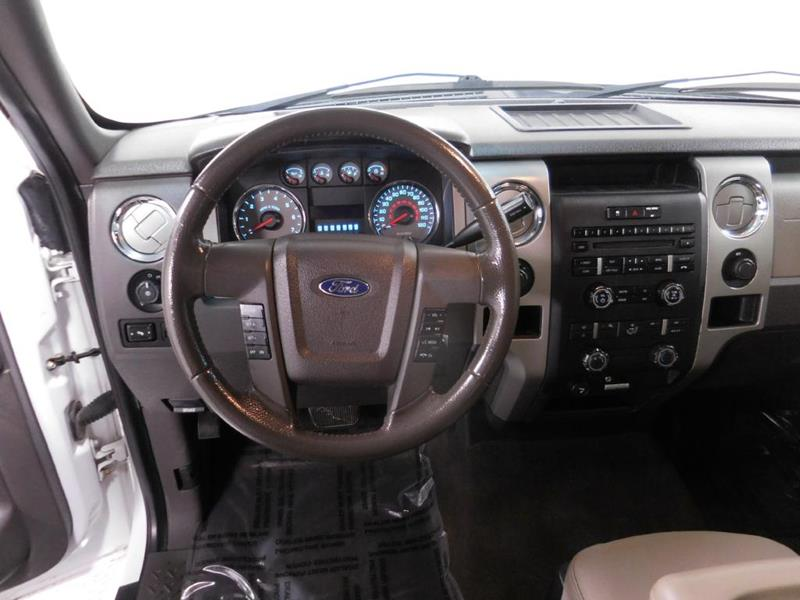 2010 Ford F-150 for sale at Cincinnati Automotive Group in Middletown OH