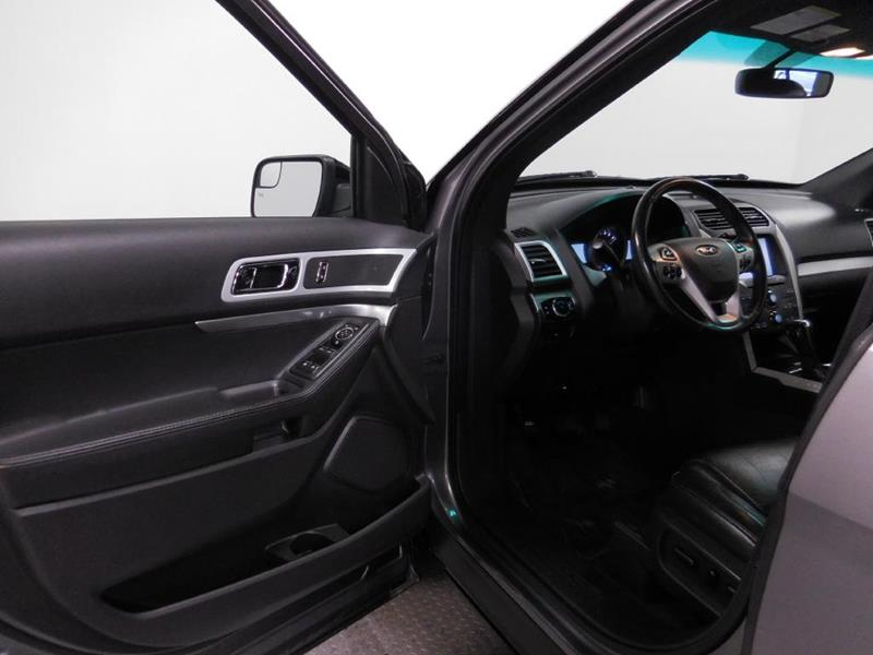 2012 Ford Explorer for sale at Cincinnati Automotive Group in Middletown OH