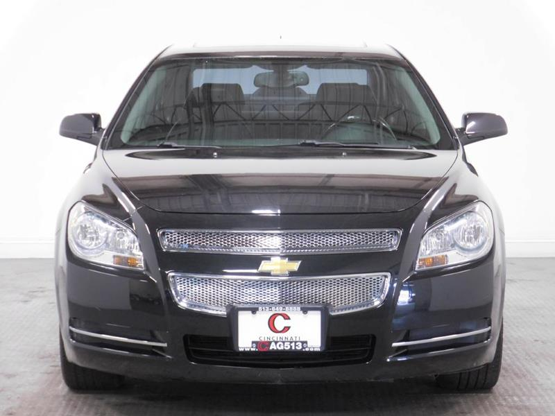 2008 Chevrolet Malibu for sale at Cincinnati Automotive Group in Middletown OH