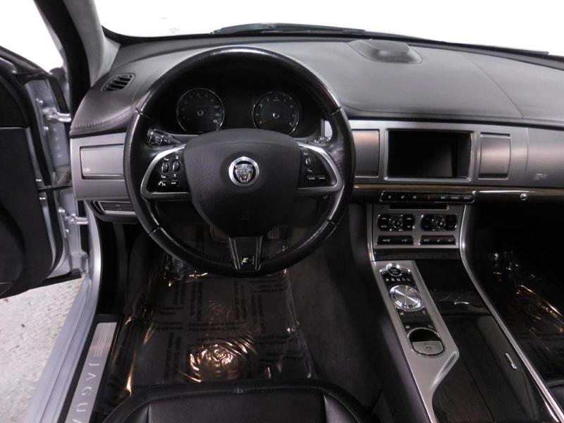 2013 Jaguar XF for sale at Cincinnati Automotive Group in Middletown OH