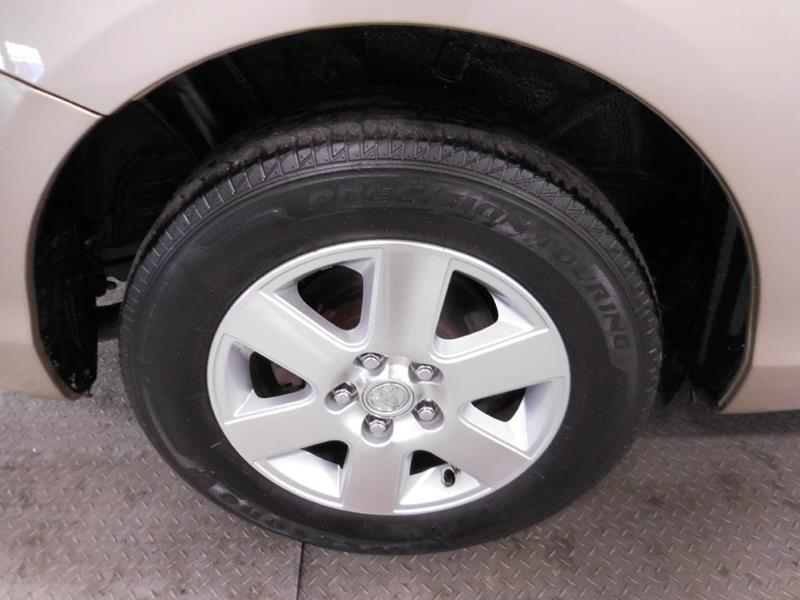 2005 Toyota Sienna for sale at Cincinnati Automotive Group in Middletown OH