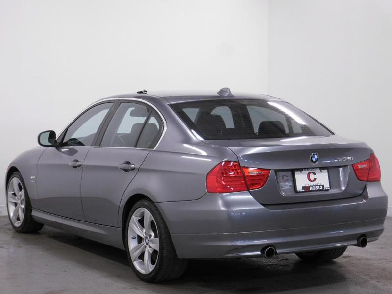 2009 BMW 3 Series for sale at Cincinnati Automotive Group in Middletown OH
