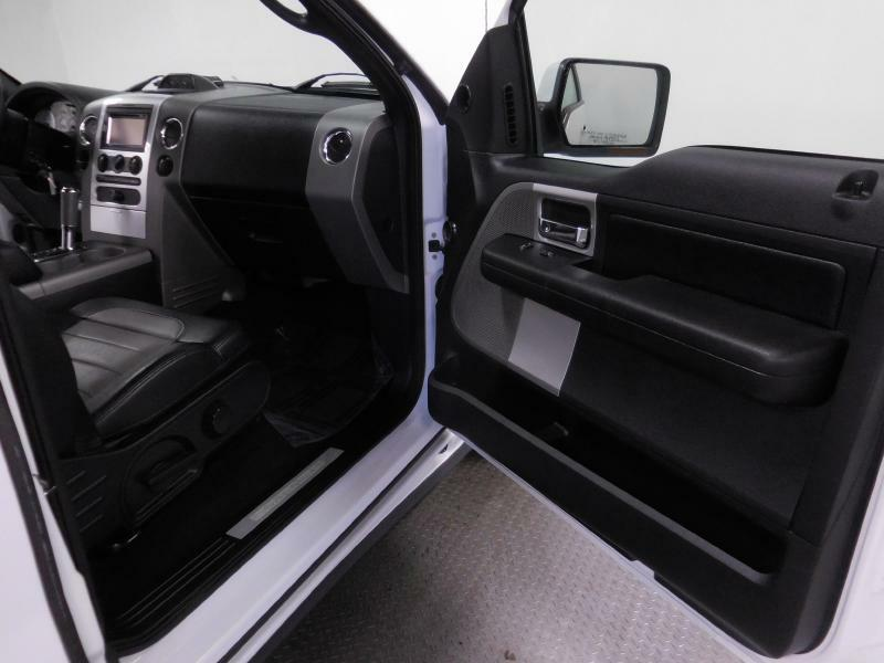 2007 Ford F-150 for sale at Cincinnati Automotive Group in Middletown OH