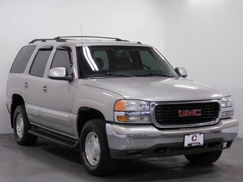 2005 GMC Yukon for sale in Middletown, OH