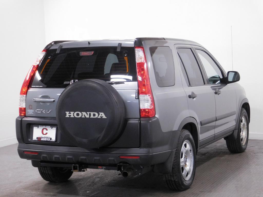 2006 Honda CR-V for sale at Cincinnati Automotive Group in Middletown OH