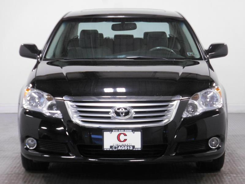 2009 Toyota Avalon for sale at Cincinnati Automotive Group in Middletown OH