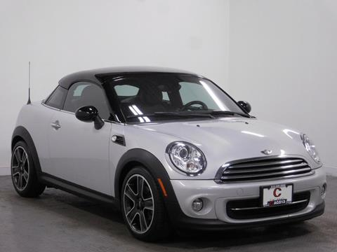 2013 MINI Coupe for sale in Middletown, OH