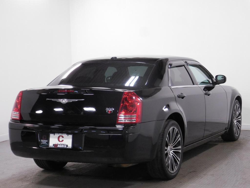 2010 Chrysler 300 for sale at Cincinnati Automotive Group in Middletown OH