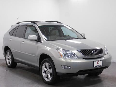 2008 Lexus RX 350 for sale at Cincinnati Automotive Group in Middletown OH