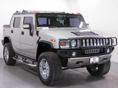 2005 HUMMER H2 SUT for sale in Middletown, OH