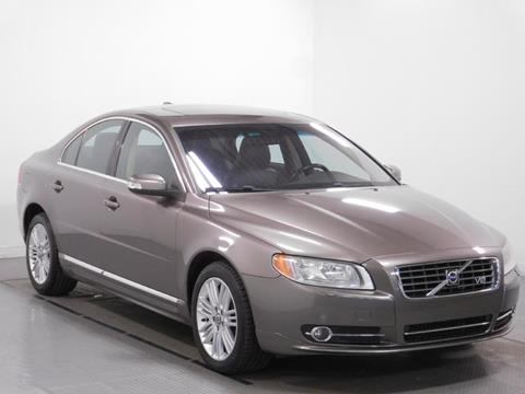 2008 Volvo S80 for sale in Middletown, OH