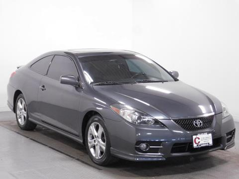 2008 Toyota Camry Solara for sale in Middletown, OH