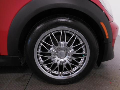 2012 MINI Cooper Coupe for sale in Middletown, OH