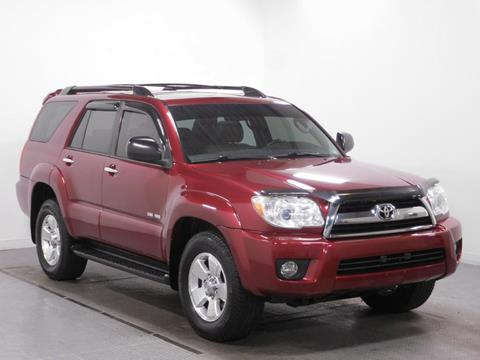 2009 Toyota 4Runner for sale in Middletown, OH