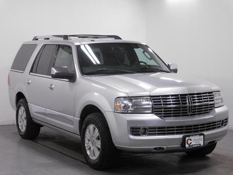 2010 Lincoln Navigator for sale in Middletown, OH