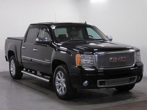 2011 GMC Sierra 1500 for sale at Cincinnati Automotive Group in Middletown OH