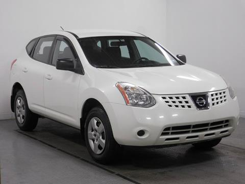 2009 Nissan Rogue for sale at Cincinnati Automotive Group in Middletown OH