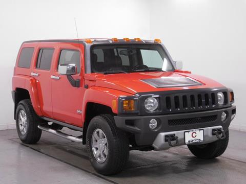 2008 HUMMER H3 for sale in Middletown, OH