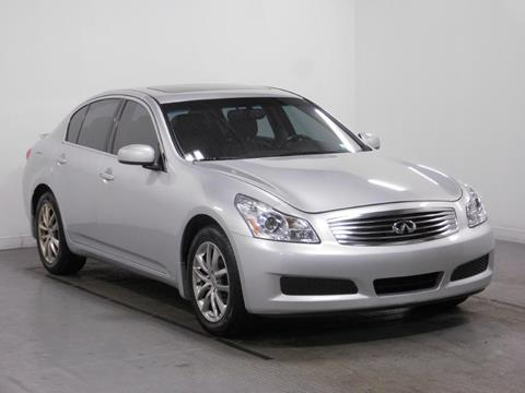 2008 Infiniti G35 for sale in Middletown, OH
