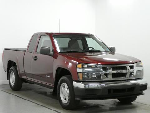 2008 Isuzu i-Series for sale in Middletown, OH