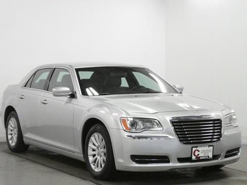 2012 Chrysler 300 for sale in Middletown, OH