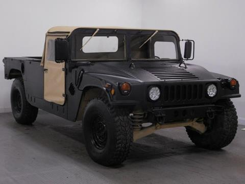 HUMMER H1 For Sale in Ohio - Carsforsale.com®