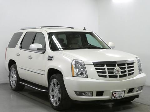 cadillac nc hybrid escalade selma sport in pre owned awd utility vehicles