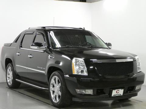 Cadillac Escalade EXT For Sale in Ohio - Carsforsale.com
