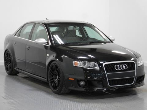 Audi RS For Sale In Burlington NJ Carsforsalecom - Audi rs4 for sale