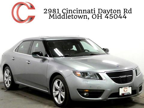 2011 Saab 9-5 for sale in Middletown, OH
