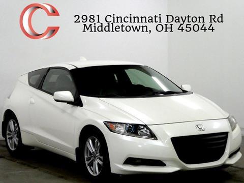 2011 Honda CR-Z for sale in Middletown, OH