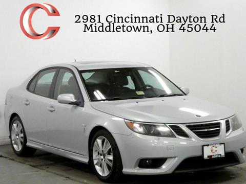 2008 Saab 9-3 for sale in Middletown, OH