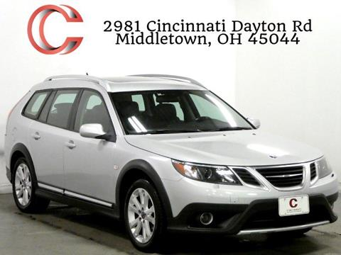 2011 Saab 9-3X for sale in Middletown, OH
