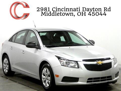 Cincinnati Automotive Group Monroe Car Dealer In Monroe Oh