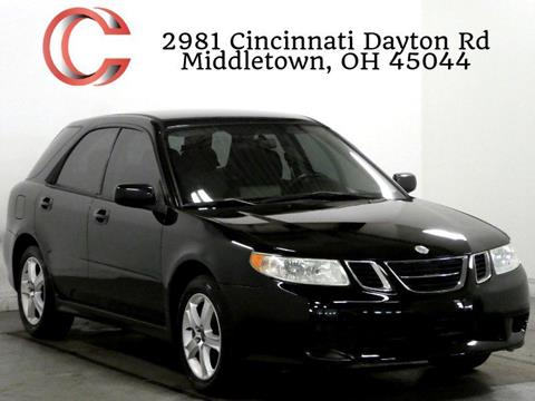 2005 Saab 9-2X for sale in Middletown, OH