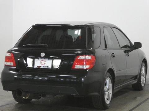 2005 Saab 9-2X