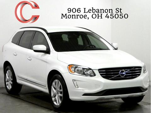 2017 Volvo XC60 for sale in Monroe, OH