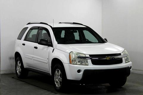 2006 Chevrolet Equinox for sale in Middletown, OH