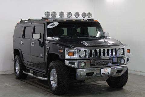 2005 HUMMER H2 for sale in Middletown, OH