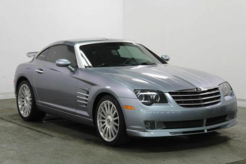2005 Chrysler Crossfire SRT-6 for sale in Middletown, OH