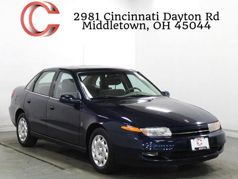 2001 Saturn L-Series for sale in Middletown, OH