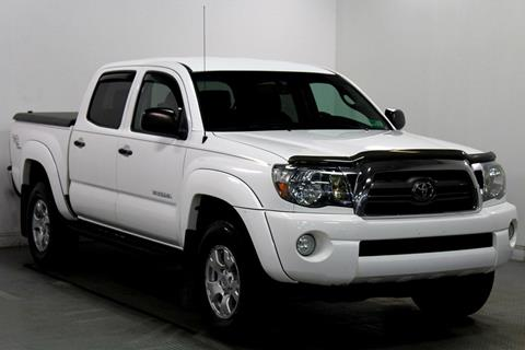 2009 Toyota Tacoma for sale in Middletown, OH