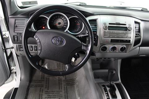 2009 Toyota Tacoma