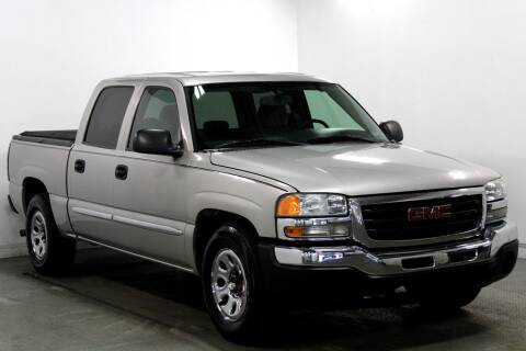 2006 GMC Sierra 1500 for sale in Middletown, OH