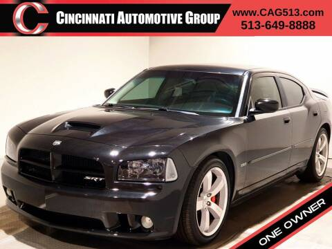 2006 Dodge Charger for sale at Cincinnati Automotive Group in Lebanon OH