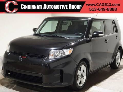 2015 Scion xB for sale at Cincinnati Automotive Group in Lebanon OH