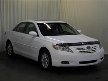2007 Toyota Camry for sale in Middletown, OH