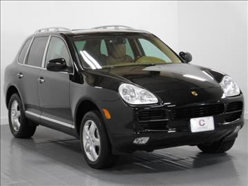2006 Porsche Cayenne for sale in Middletown, OH