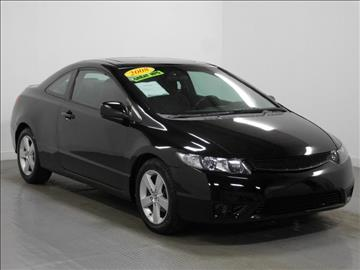 2008 Honda Civic for sale in Middletown, OH