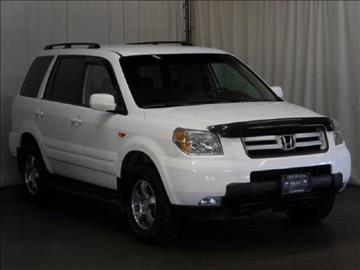 2007 Honda Pilot for sale in Middletown, OH